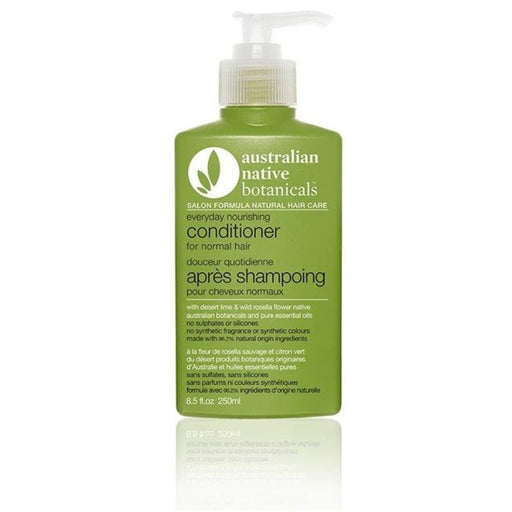 Everyday Nourishing Conditioner for Normal Hair 500ml