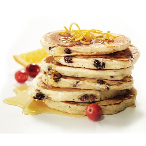 Whisk & Pin Cranberry & Orange Organic Pancake Mix