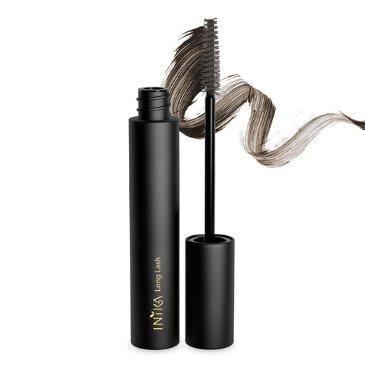 Inika Long Lash Vegan Mascara Certified Organic