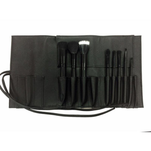 Inika Professional Vegan Brush Roll