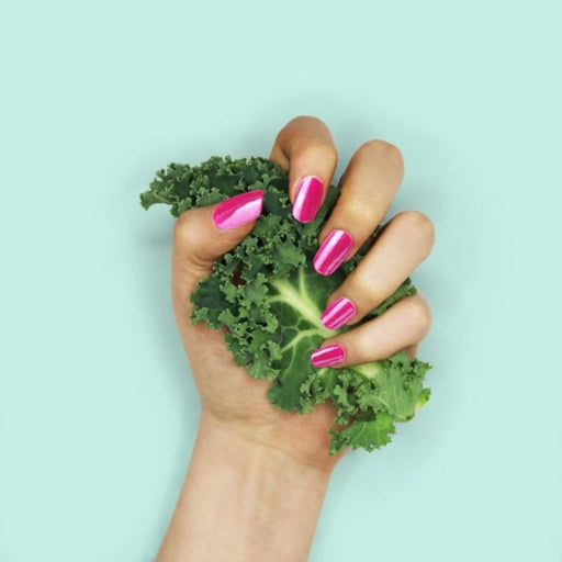 Raww Kale'd It Nail Lacquer Happy Days (Always) Certified Organic