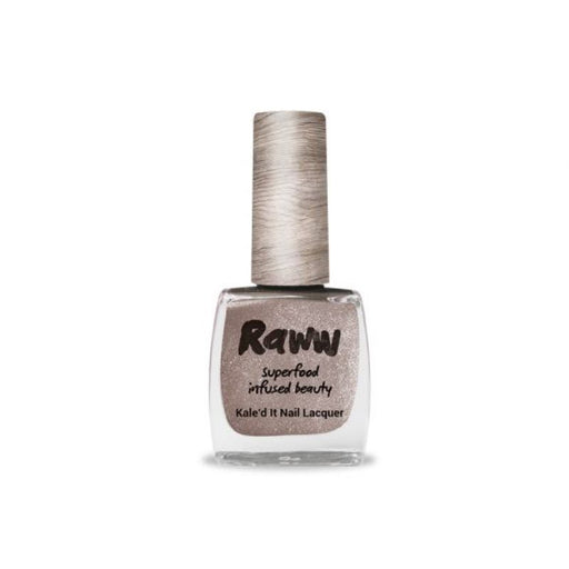 Raww Kale'd It Nail Lacquer Power To The Pestle Certified Organic