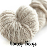 Galler Yarns Asana Bulky - Perfect for Textured Layers