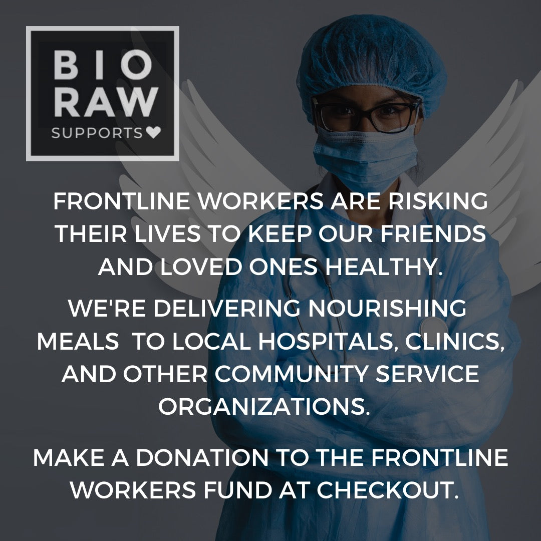 FRONTLINE WORKERS FUND