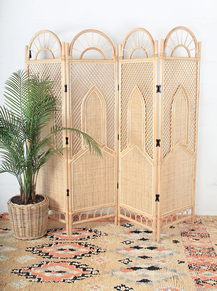 Sunshine Room Divider