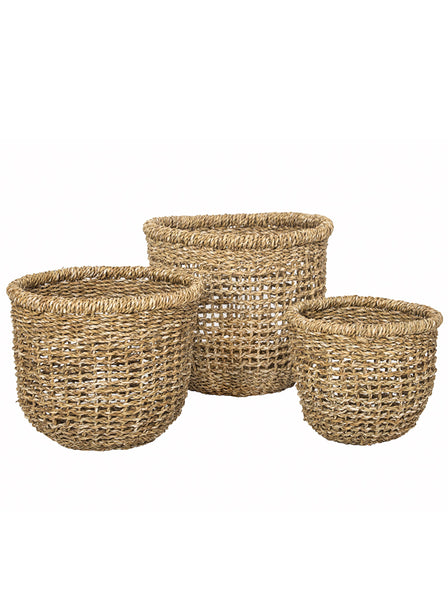 Luena Baskets