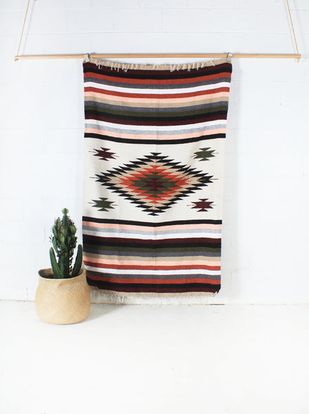 Party WOVE Mexican Blanket