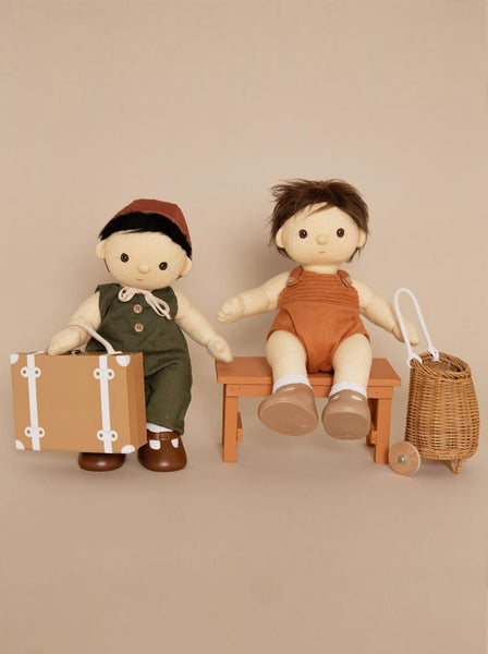 Olli Ella Dinkum Dolls Travel Togs