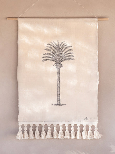 Atlas The Collective Medium Moroccan Palm