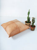 Moroccan Leather Cushions