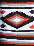 Blazing Star WOVE Mexican Blanket