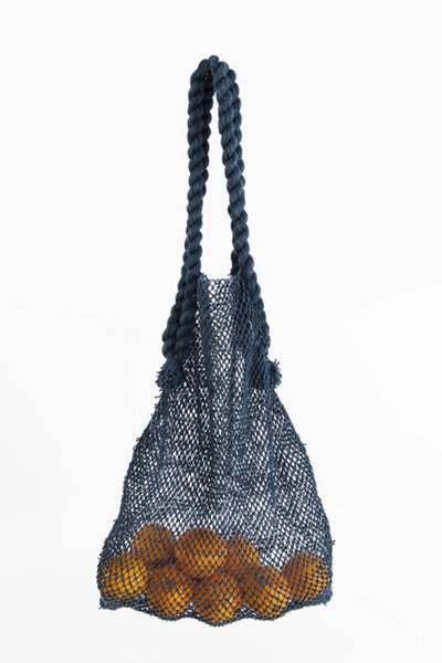 Dharma Door Hemp String Bag