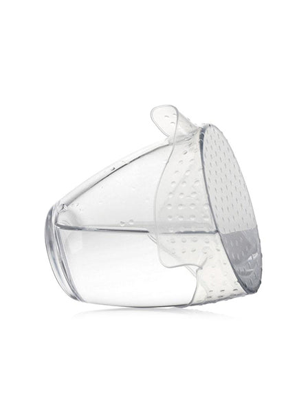 Seed + Sprout Reusable Clear Food Wrap Set