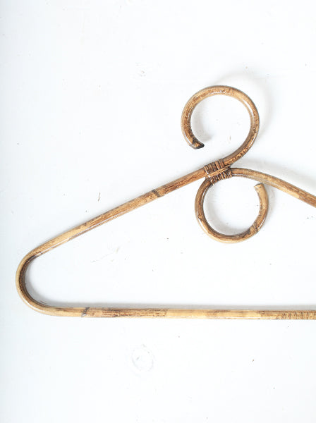 Coast Rattan Clothes Hanger