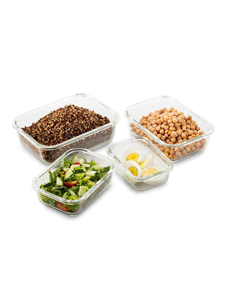 Seed + Sprout Eco Stow Set