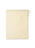 Large Organic Cotton Bread Bag