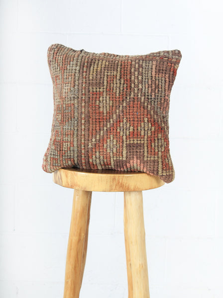 Mardin Collection Turkish Kilim Cushions