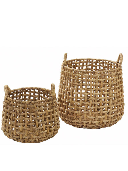Anguila Baskets