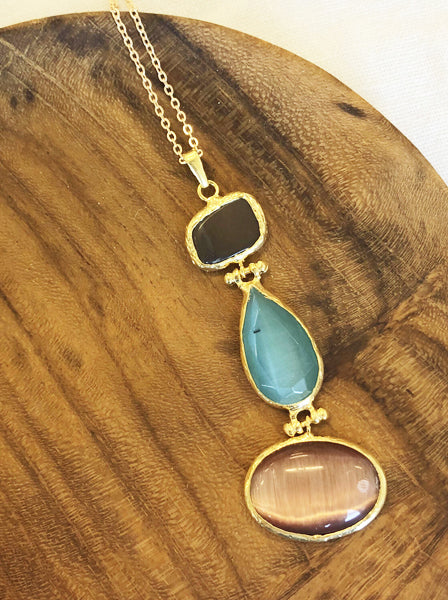 Inartisan Necklaces