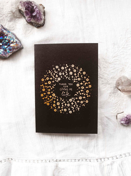DreamyMoons Greeting Cards