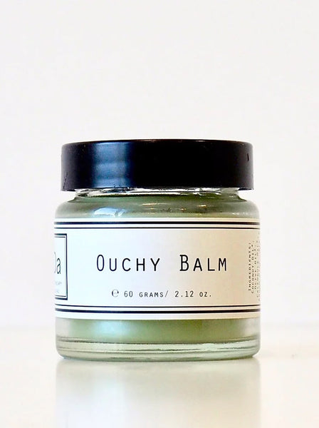 Daylesford Apothecary First Aid Balms