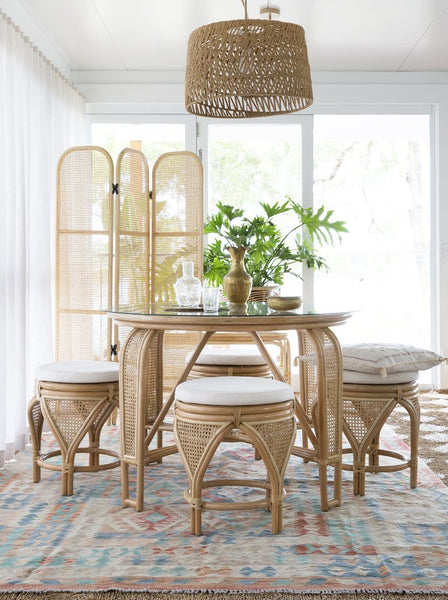 Kasbah Dining Table Set