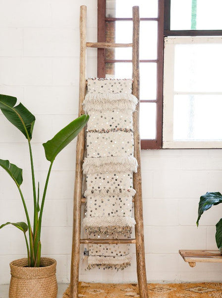 Drift Wooden Ladder