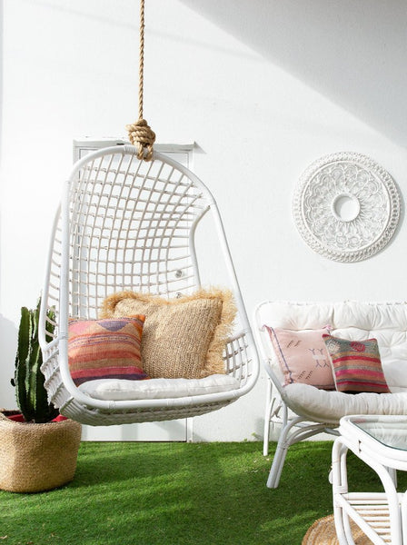 Jungalow Hanging Chair