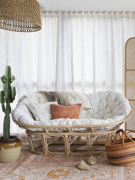 Mamasan Couch