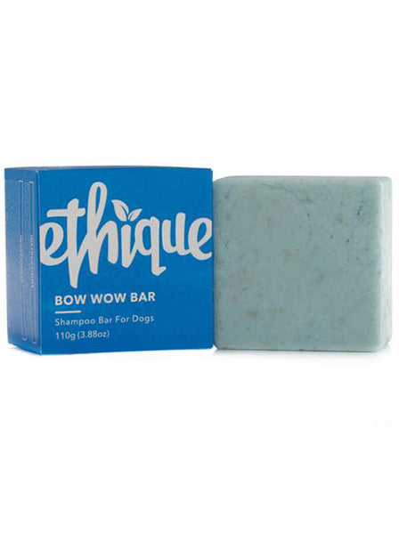 Ethique Bow Wow Bar- Shampoo for Dogs