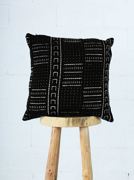 Mud Cloth Cushions 50x50cm