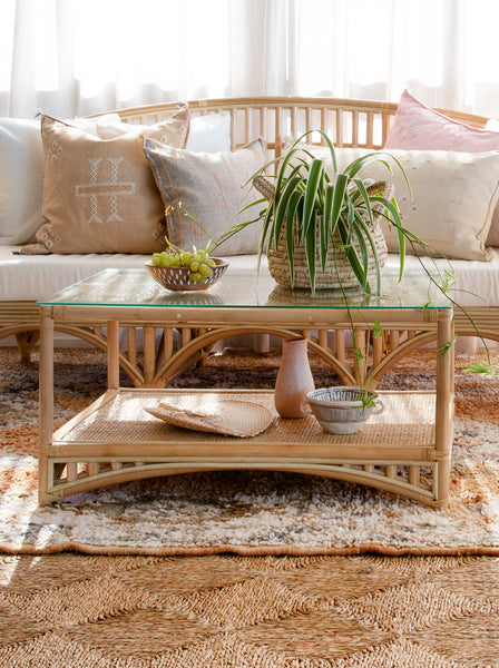 Freya Coffee Table | Pre Order (Late Jan)