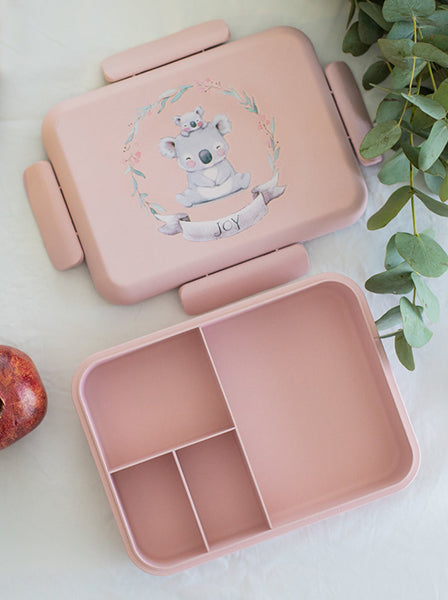 Boo and Crew ~ Boobox Lunch Boxes