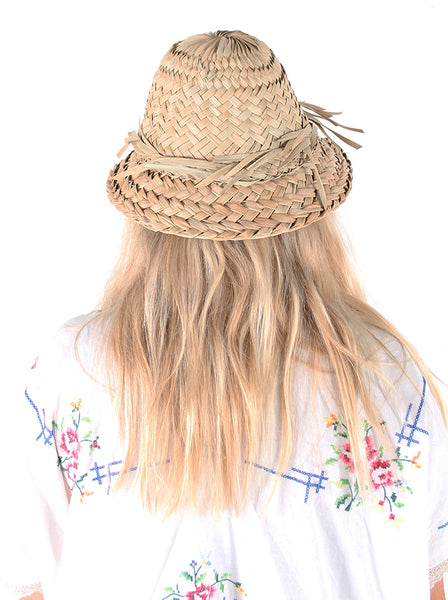 Coconut Hat