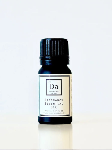 Daylesford Apothecary Essential Oils