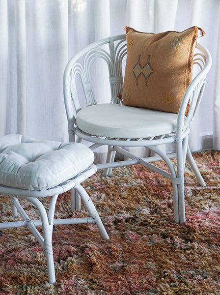 Tropicana Dining Chair