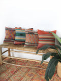 Istanbul Collection Turkish Kilim Cushions