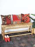 Cappadocia Collection Turkish Kilim Cushions