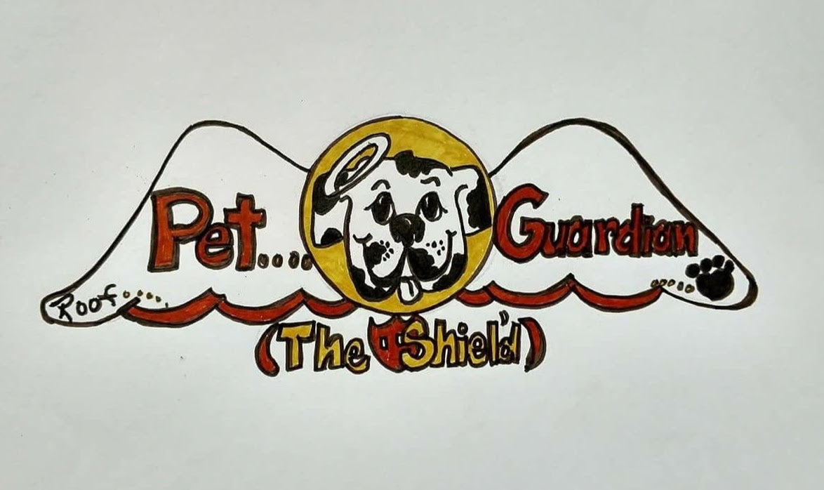 The Pet Guardian Shield NOW click on the picture for more sizes!!!