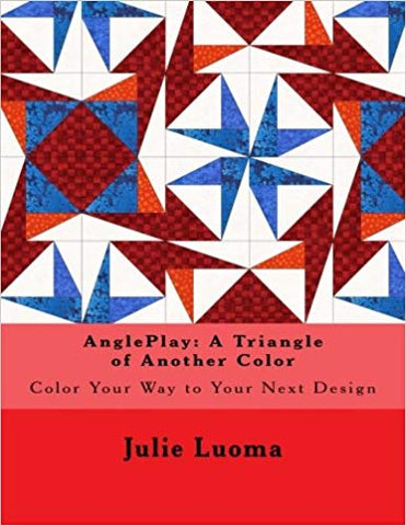 Book - AnglePlay: A Triangle of Another Color