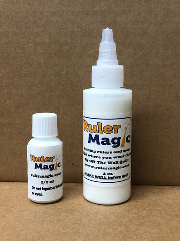 Ruler Magic - Buy One Get One