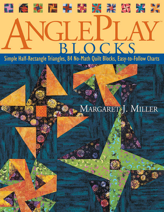 Book AnglePlay Blocks