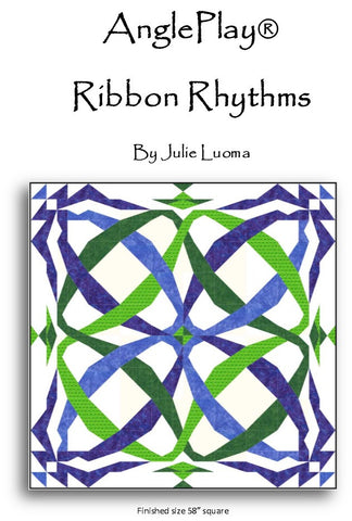 Pattern: Ribbon Rhythms