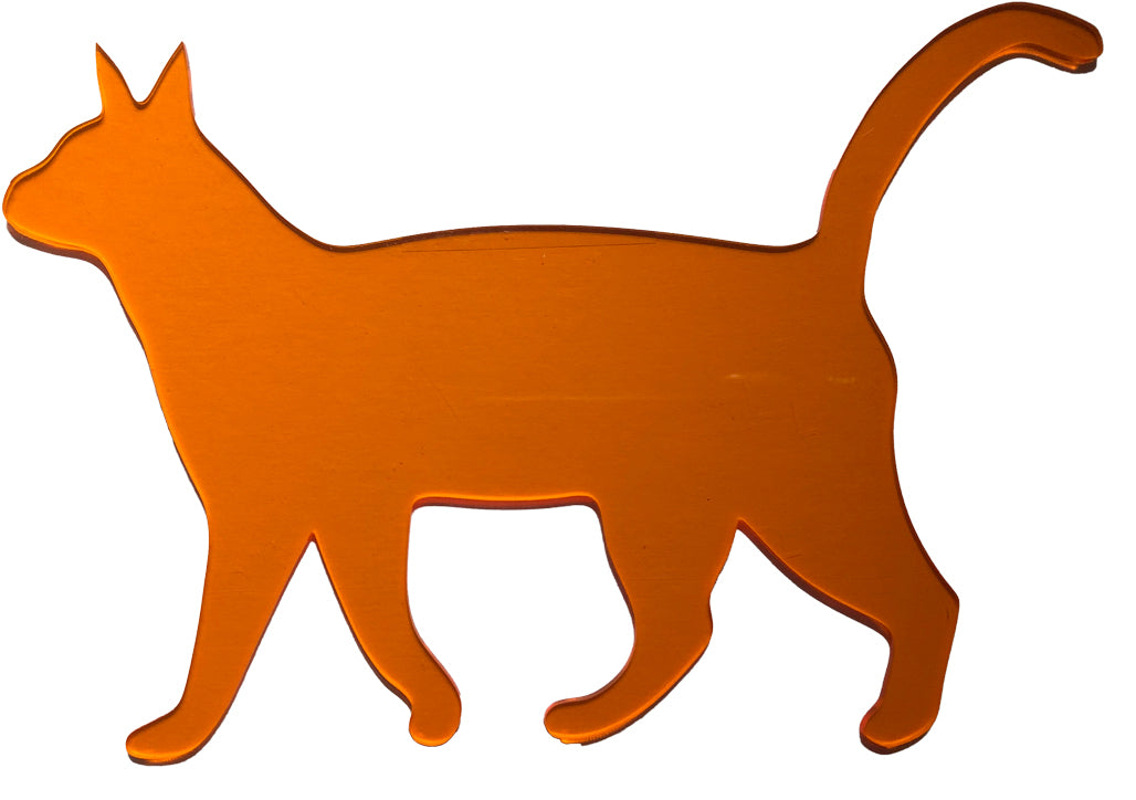 Applique Template - Cat