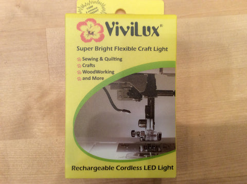Vivilux Flexible Craft Light