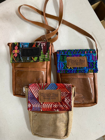 Bag - Badge Holder Purse