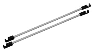 Design Wall Replacement Parts - Stabilizer Bars (set of 2)