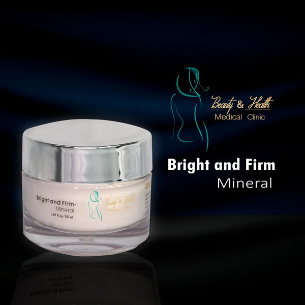 Bright and Firm Mineral