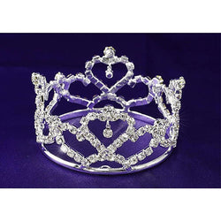 Circle Round Mini Crown