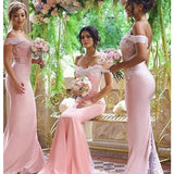 Bridesmaid Dresses Mermaid